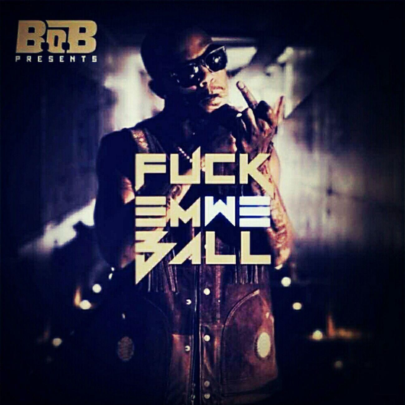 B.o.B go hard