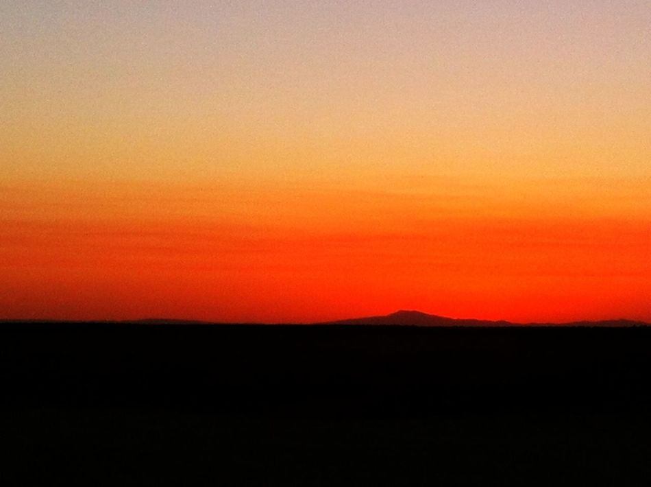 Landscape_Collection EyeEm Best Shots - Sunsets + Sunrise Sky_collection EyeEm Best Shots