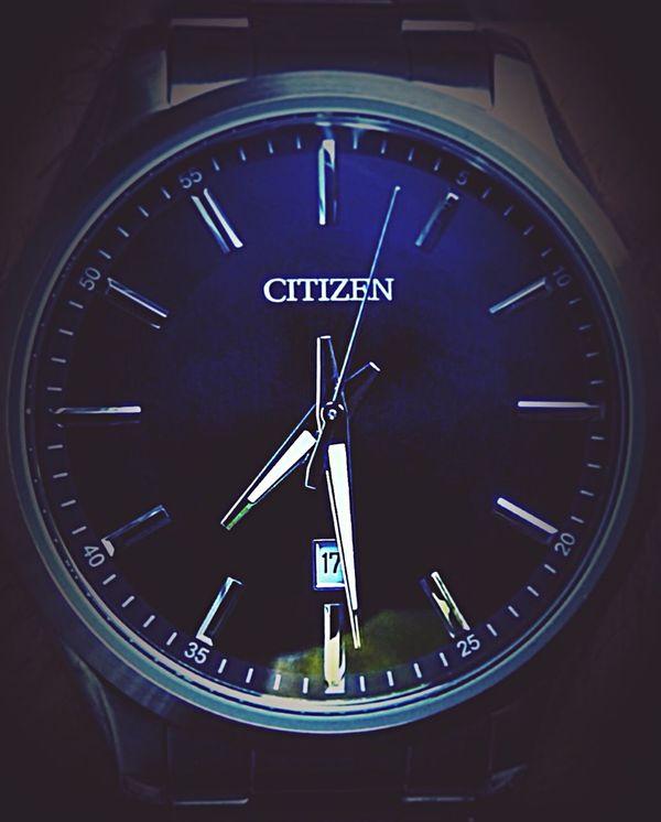 Citizen Wristporn