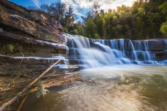 EyeEmBestPics EyeEm Best Shots Nature_collection Landscape EyeEm Nature Lover Water_collection Nature EyeEm Best Edits Hdr_Collection Waterfall