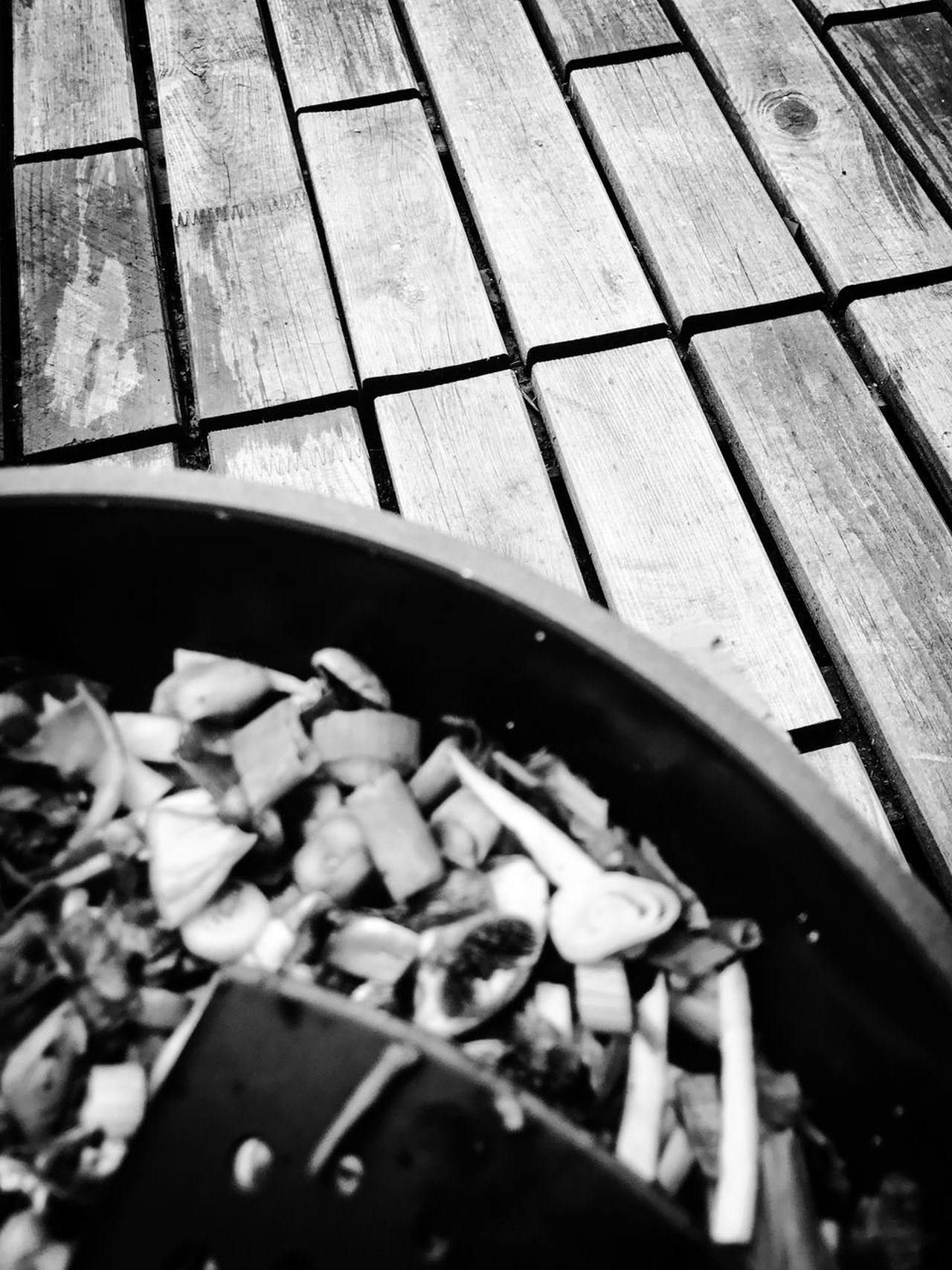Ashtray  Bad Habit Close-up Day Food High Angle View Indoors  No People