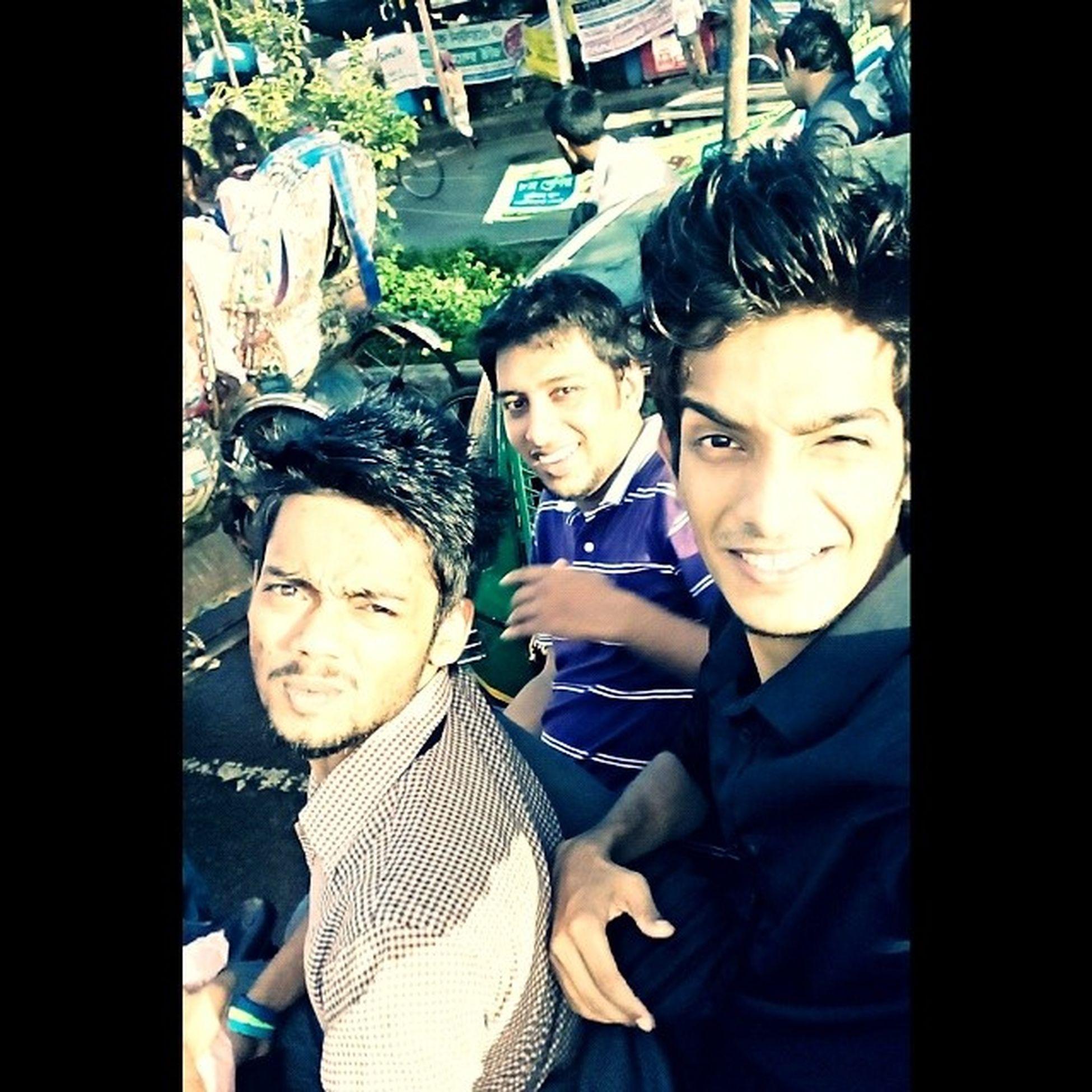 Selfie Rickshaw Rickshawselfie We Wemad ...