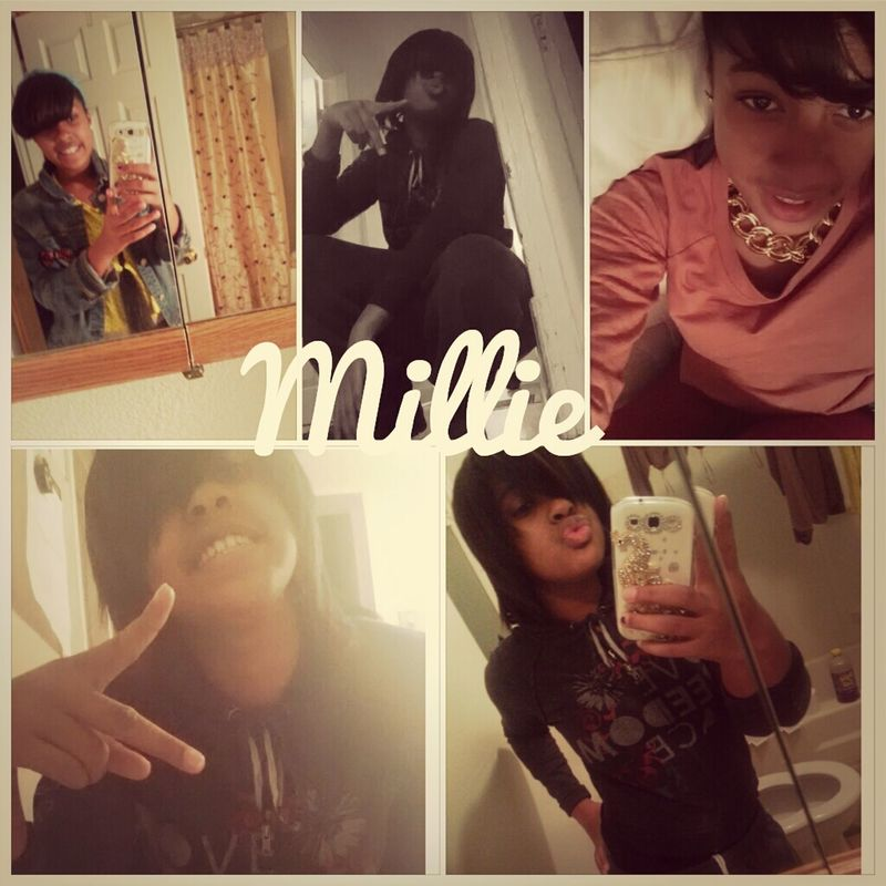 Millie Be the Name ♡♥♡