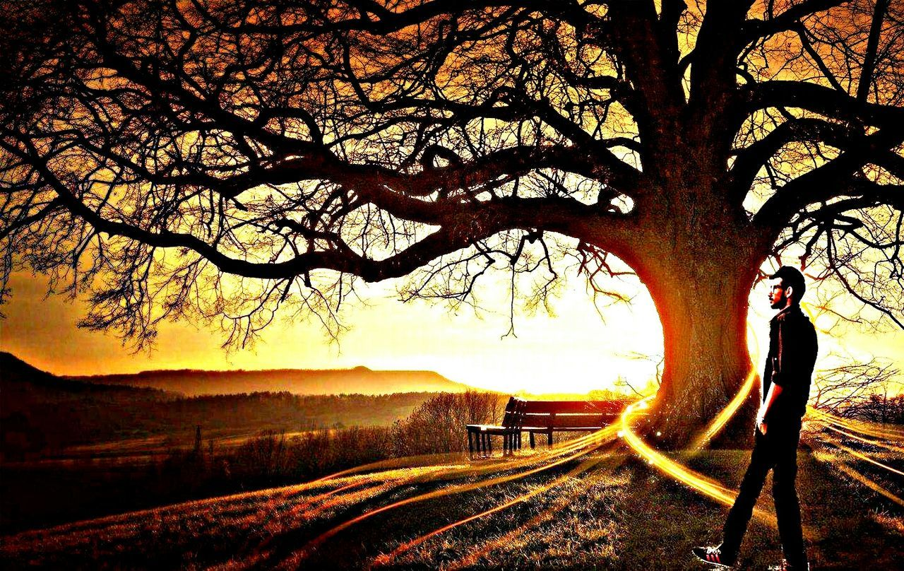 That's Me Photoshop Scenery💋 Naturescape Eye Em Nature Lover