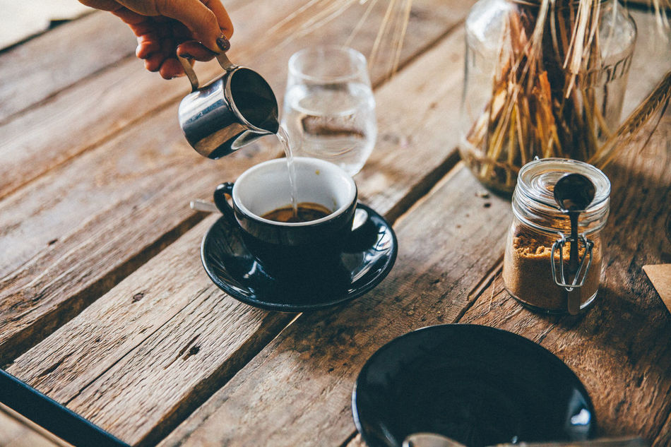 Beautiful stock photos of coffee,  Adult,  Adults Only,  Cafe,  Coffee - Drink