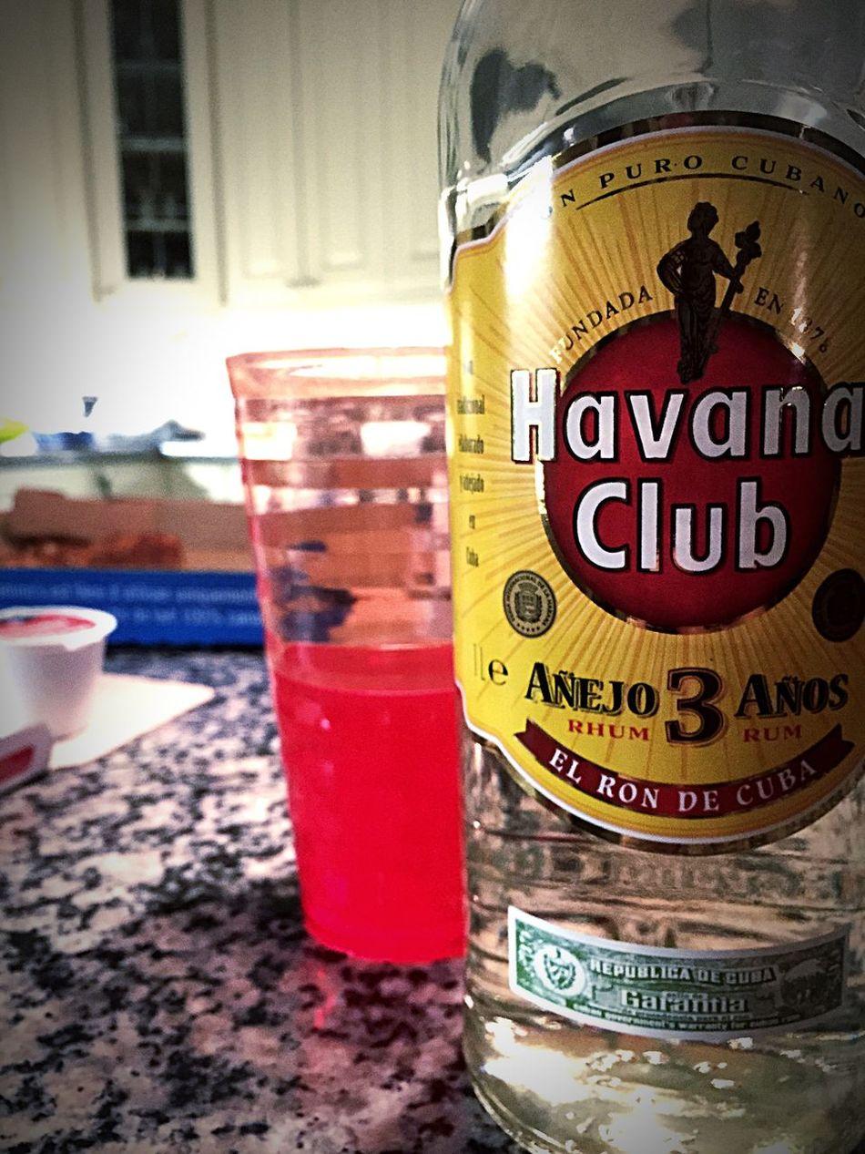Cuba Style Saturdaynight
