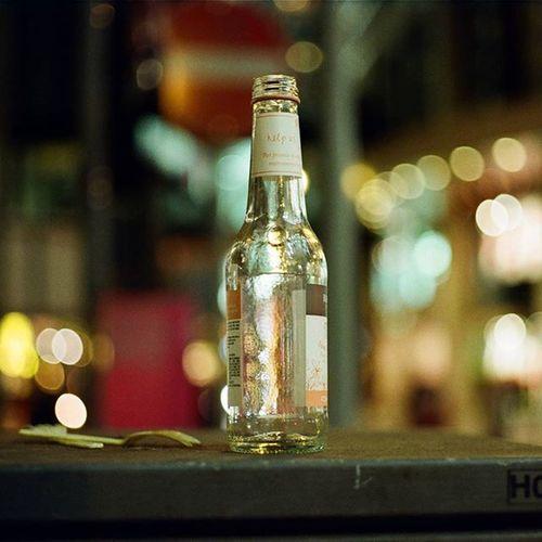 Hongkongcentral Bottle Beer Lostbottle Landkwaifong Films Minoltax700 Kodak400 Colorfilm Colorfilmphotography Vivitar28mmf25 蘭桂坊 菲林 Snapshots