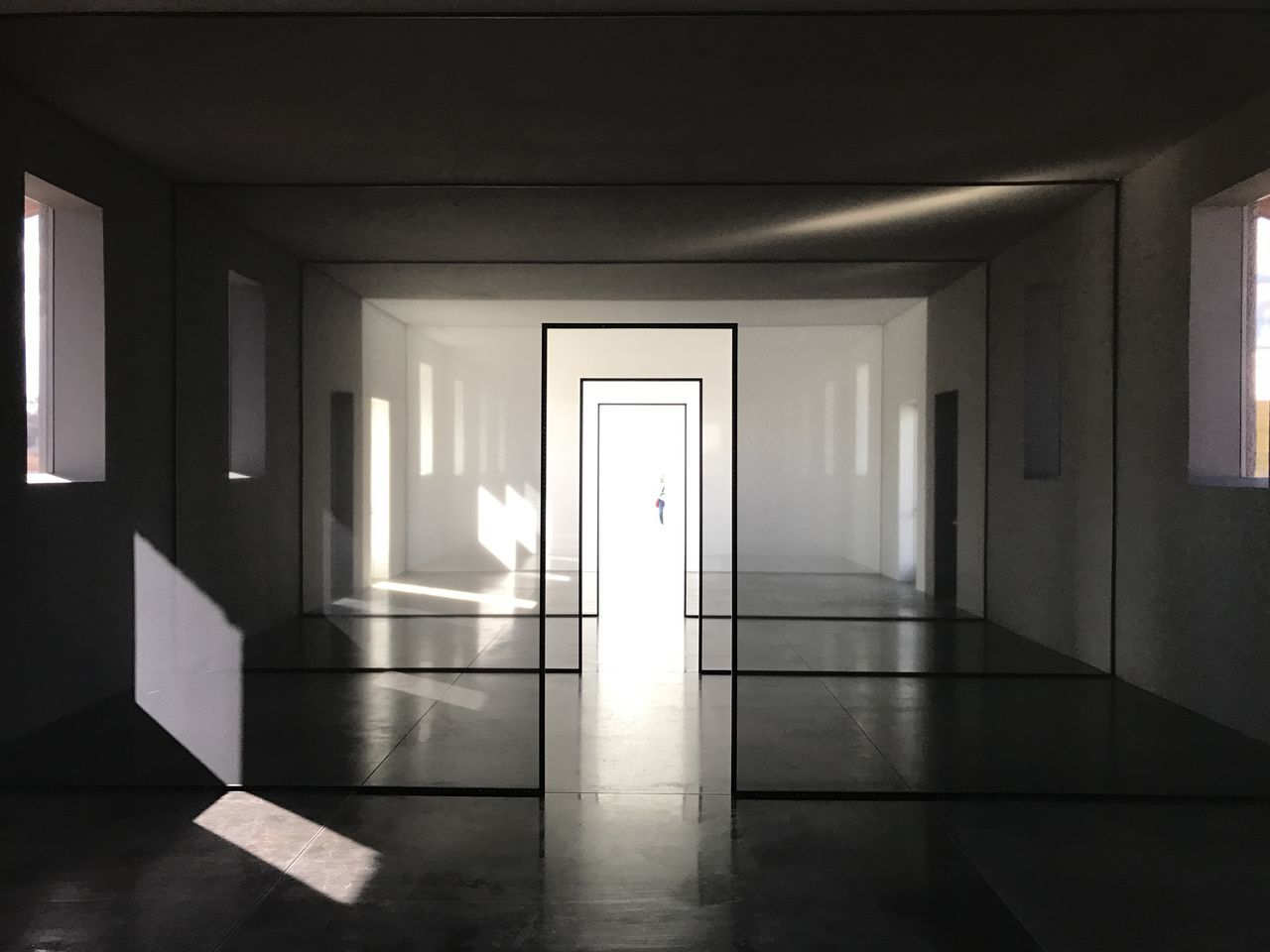 Architecture Built Structure Day Door Empty Entrance Hall Indoors  Modern No People