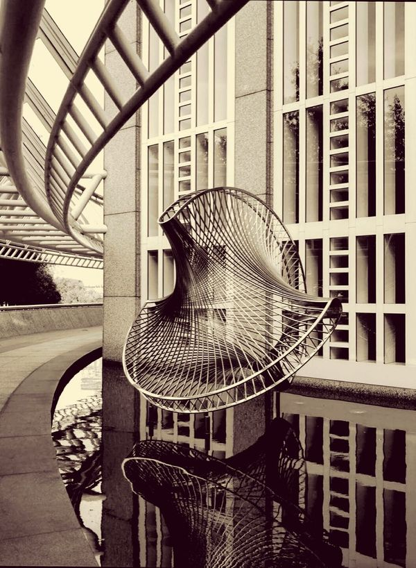 No People Architecture Atlanta Ga Peachtree Street Artistic Photo Art Photography Blackandwhite Blackandwhite Photography