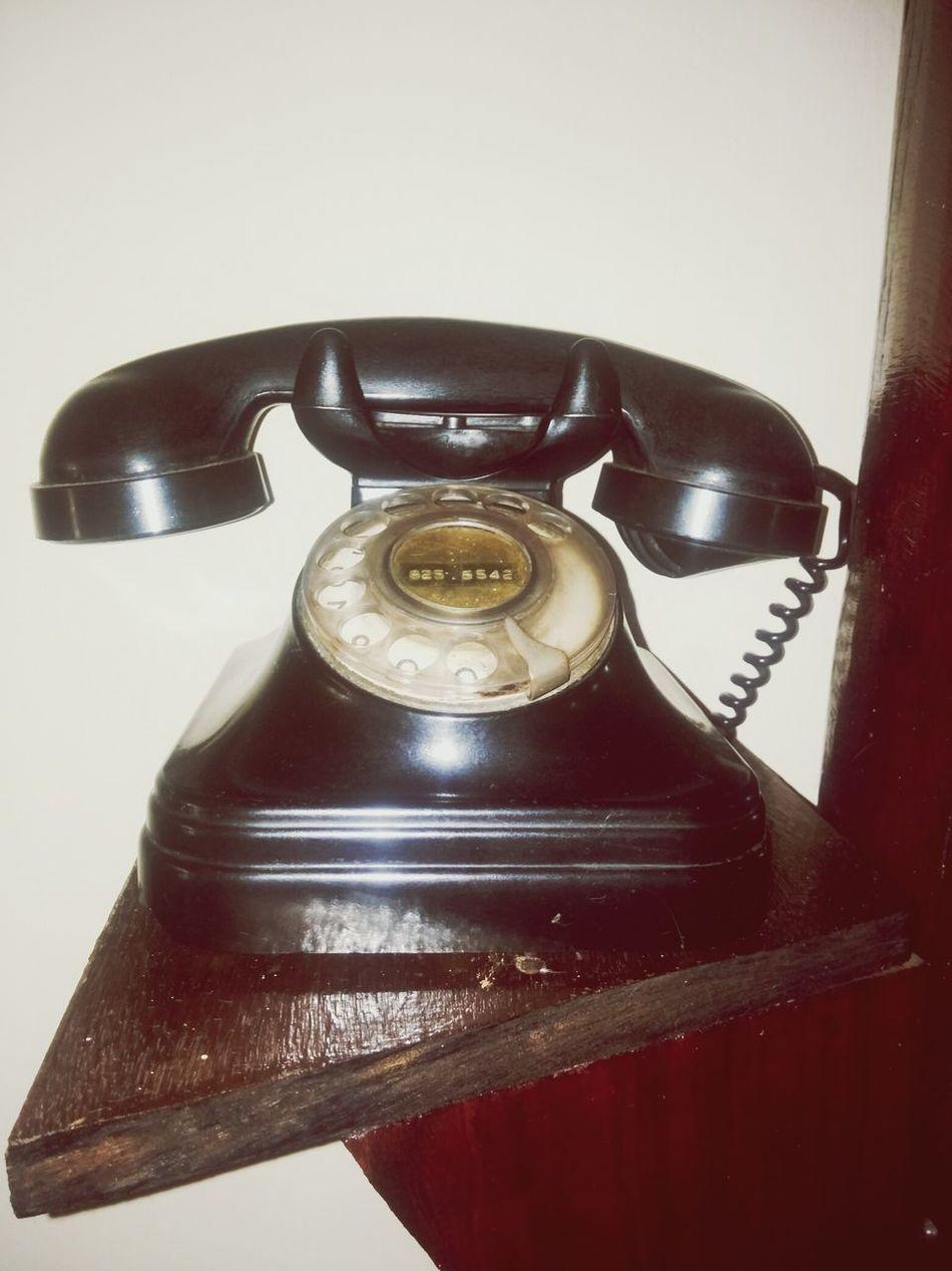 Phone Telefone Antiguidade