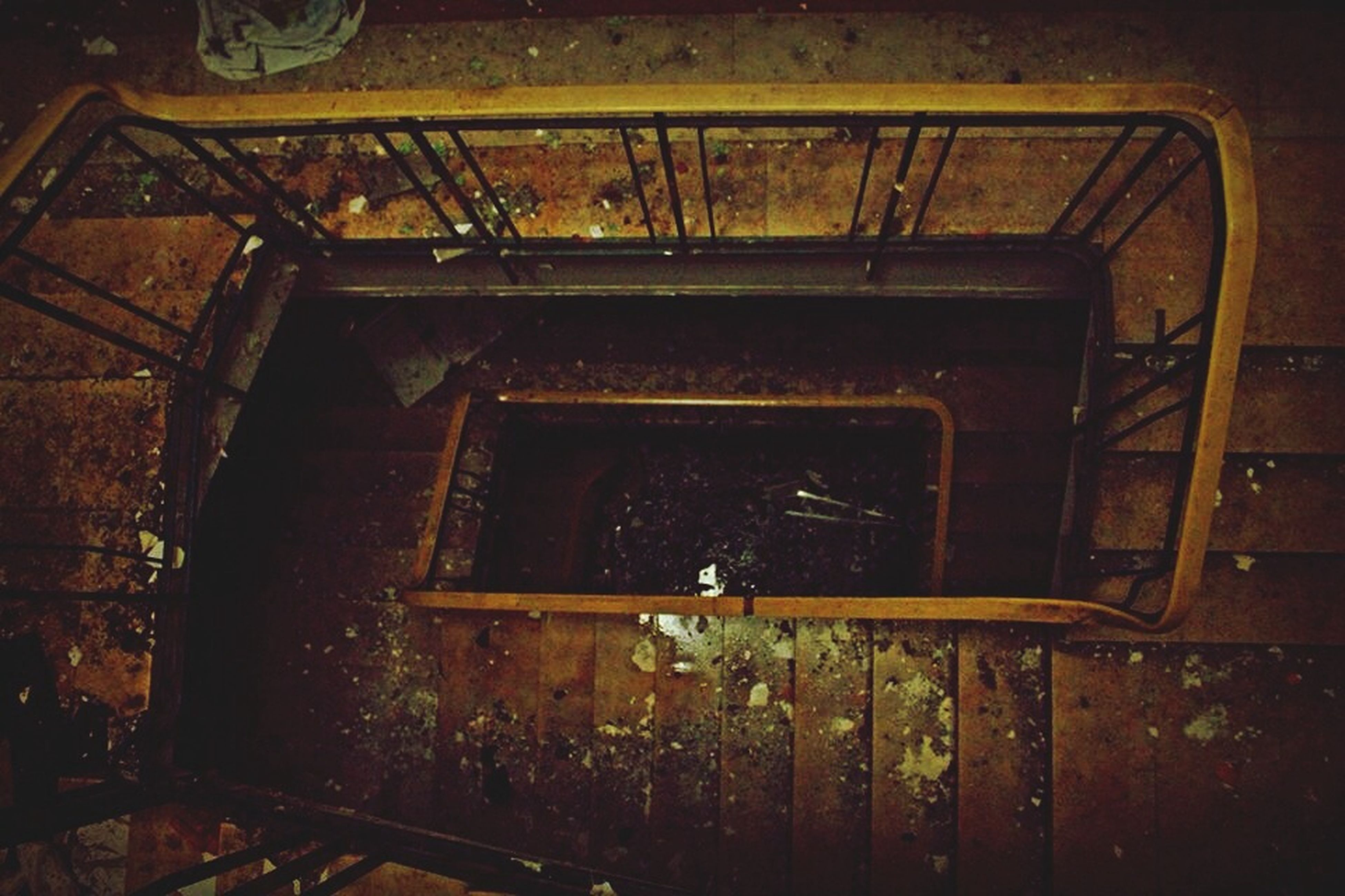indoors, metal, old, close-up, old-fashioned, rusty, wood - material, door, built structure, technology, high angle view, metallic, abandoned, no people, architecture, obsolete, day, house, run-down, damaged