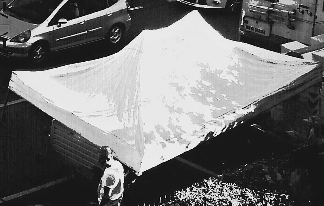 EyeEm Bnw Gazebo Life View From Above Getting Creative Creative Light And Shadow Eyeem Market
