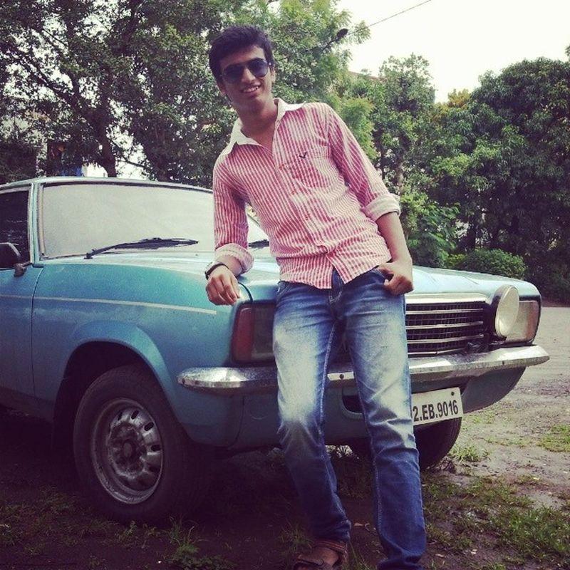 HindustanMotorsIndianMuscle Contessa