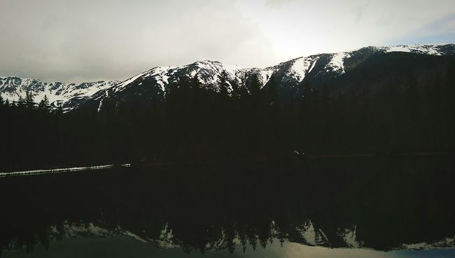 First Eyeem Photo Mountain View Lake View Htconem8