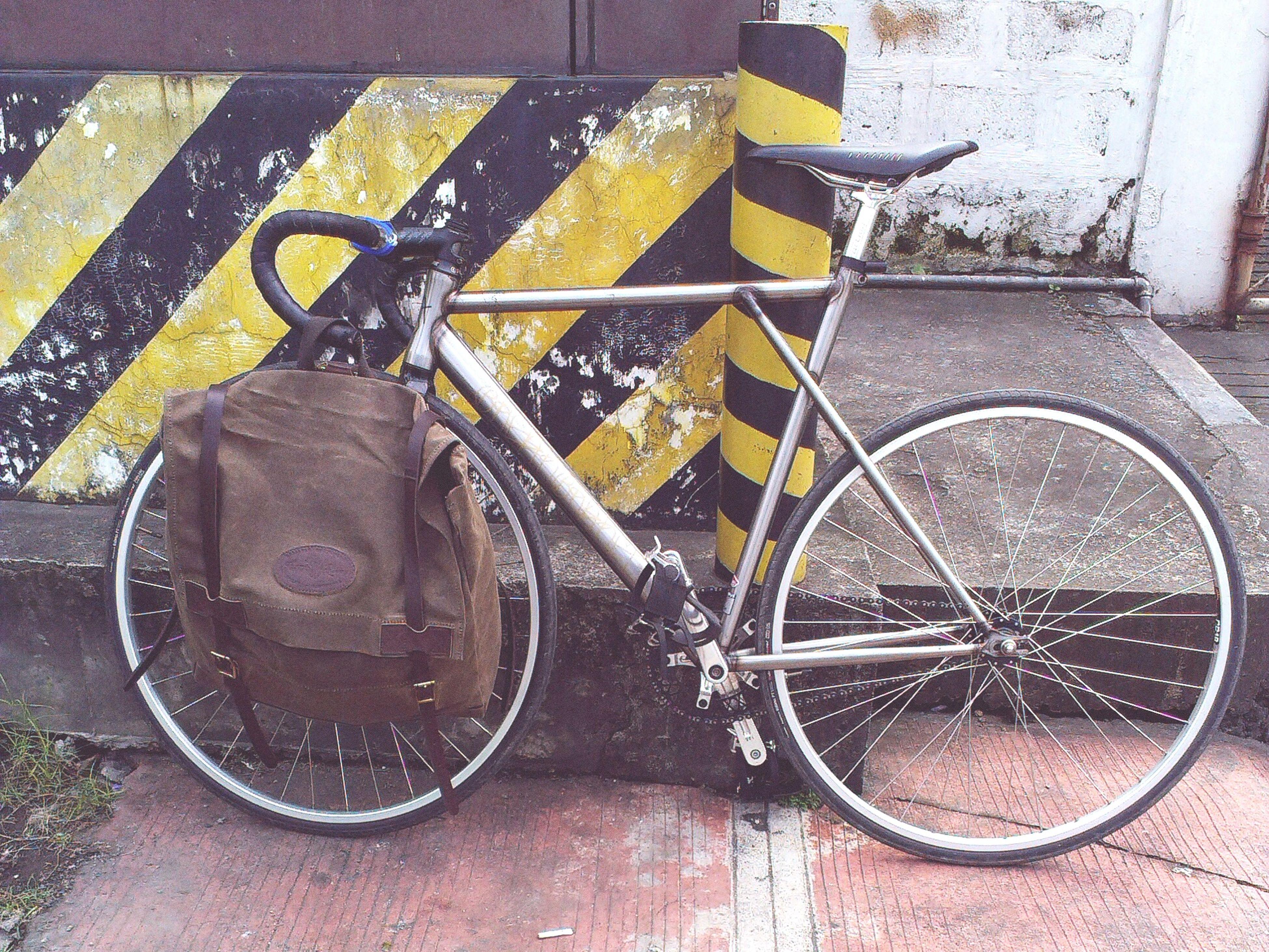 First Eyeem Photo Urban Tandayag Trackbike