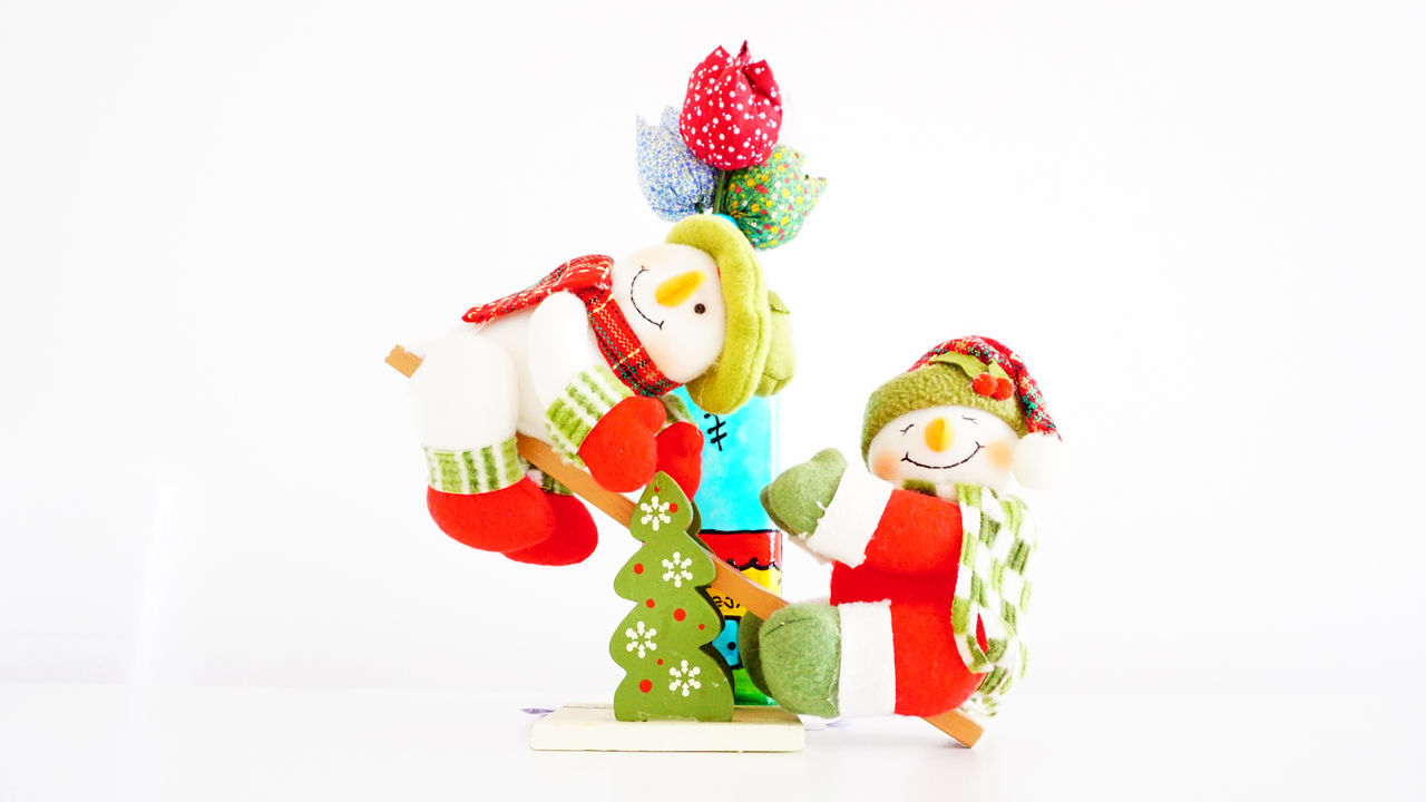 #Christmas #Natale #Christmas Art And Craft Close-up Creativity Toy
