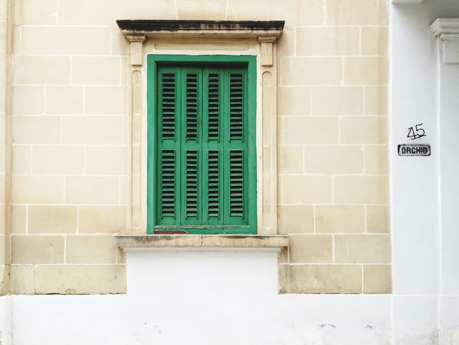 Window Minimalism Green Street Welcome To The World Look At The World