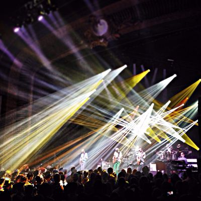 Umphrey's McGee Concert Chicago VscoCam Live Music