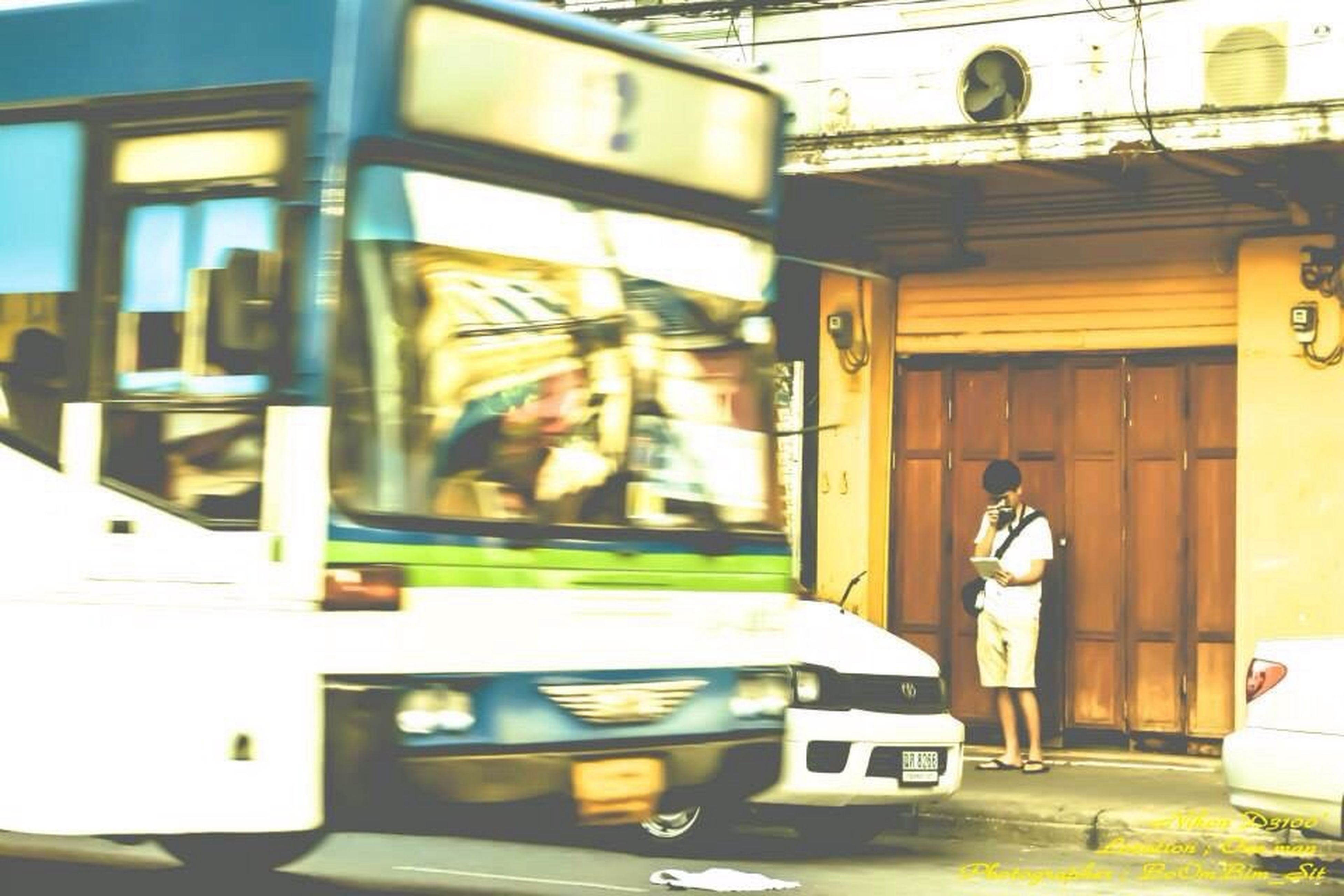 indoors, transportation, men, public transportation, lifestyles, mode of transport, person, leisure activity, architecture, casual clothing, rear view, travel, incidental people, built structure, land vehicle, window, passenger