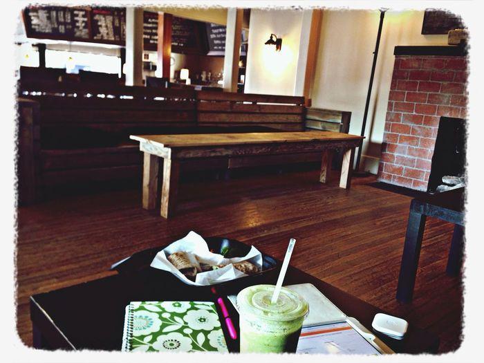 StudyMode!:/ Studying Chapmancoffee Oldtowneorange