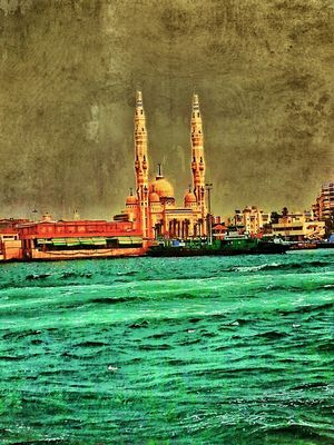 Photo by ∀Athhares Portsaid II