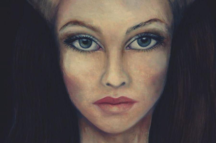 My Work Peinture Peintre Oil Painting Art Gallery Art, Drawing, Creativity ArtWork ArtInMyLife Eyem Artist Eyem Art