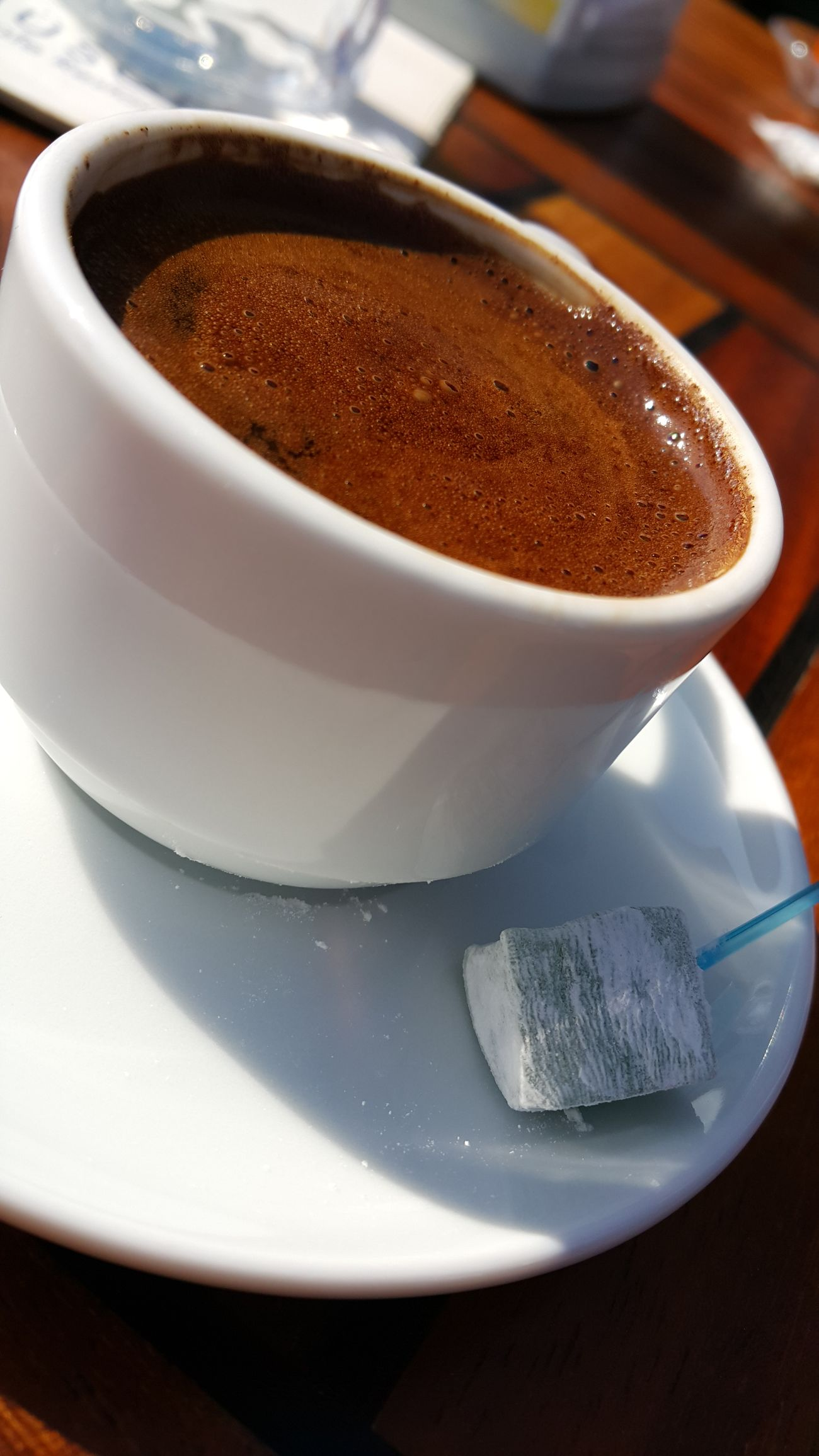 Bubbles Coffee Coffee Break Coffee Cup Coffee Time Drink Future Telling Turkish Coffee Turkish Delight First Eyeem Photo