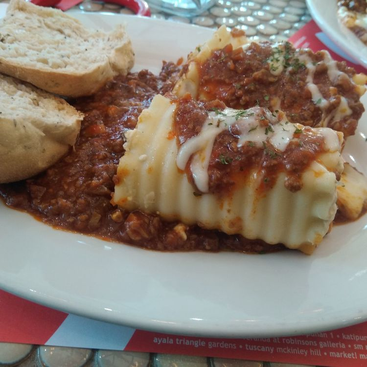 Nothing like a nice plate of lasagna rollups to start the day off? Close-up Food Food And Drink Ready-to-eat Plate Unhealthy Eating Freshness Stuffed Pasta Lasagna Lasagne 🍝 Noodles Red Sauce Meat Sauce