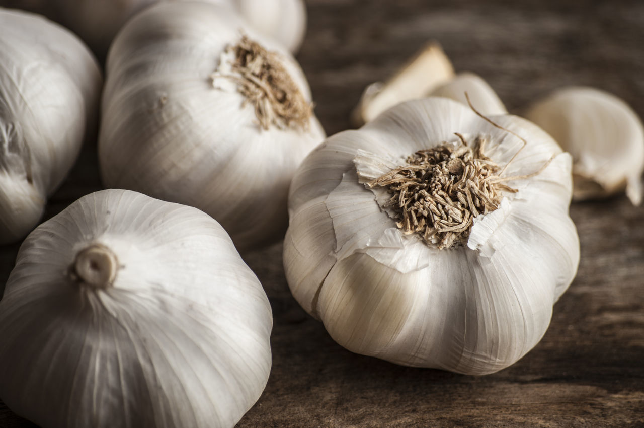 Close-up Food Food And Drink Freshness Garlic Garlic Bulb Garlic Clove Healthy Eating Indoors  Ingredient No People Vegetable