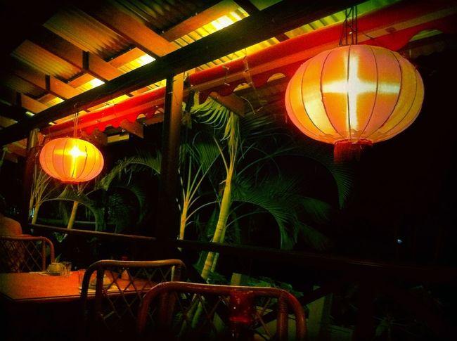 Dinner at Han Court Chinese Restaurant Dinner