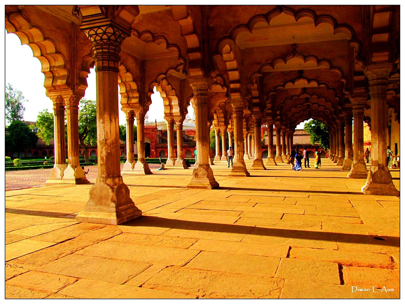 Incredible India Historical Monuments Agra Canon MughalStyle Photography Vacation Light And Shadow Fun_photography