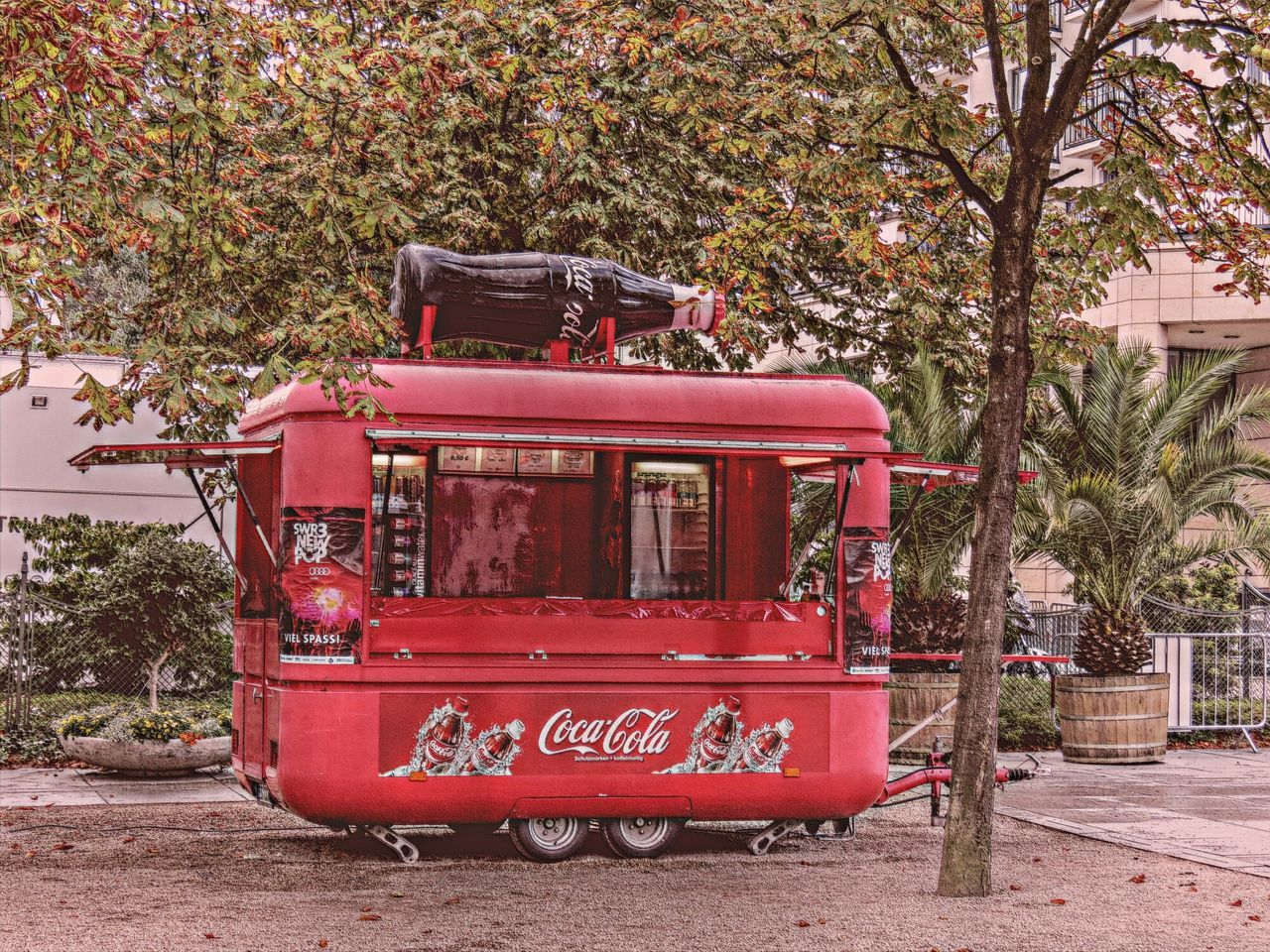Swr3 NEWPOP festival 2015 Streetphotography Coca Cola Germany Baden-Baden Places EyeEm Cityview Street Photography Wayoflife