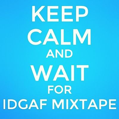 Sorry For the wait but be calm and wait for IDGAFMixtape Volume.1 by I myself BigsTuNNa under DopeflowsStudio TeambigFooLish TeamBiGstunna TeamClassOverSwag +255click