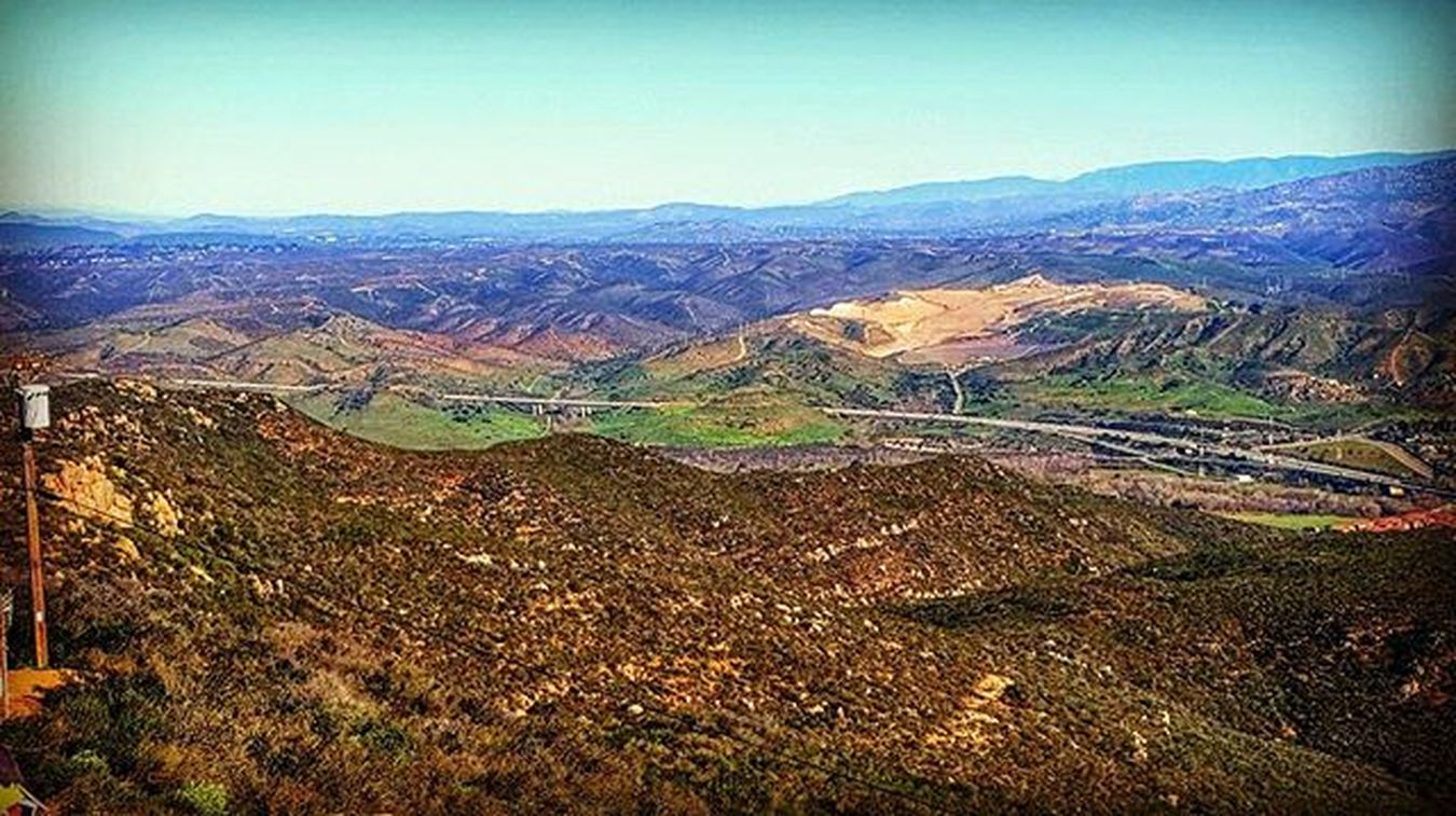 Cowelsmountain , Cowlessumit , Californiadrought , Hiking , Samsungmobileusa