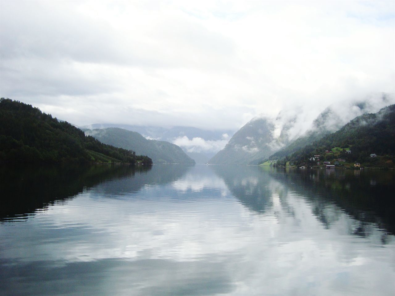 Beautiful stock photos of norway, Beauty In Nature, Cloud - Sky, Cloudy, Day
