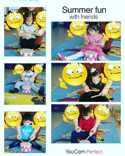 Bıdıklar 😊 My Classroom!!