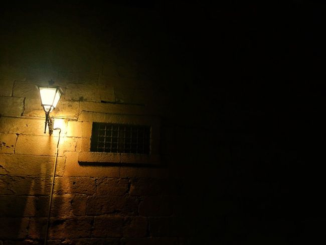 Streetphotography Nightphotography Street Lamp