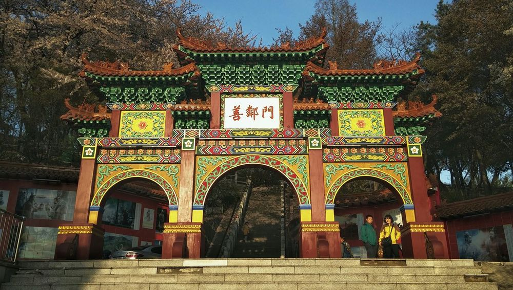 Incheon South Korea Chinatown Eyemphotography Travelandlife Eyemphilippines Filipinotraveller Travel Photography Travel