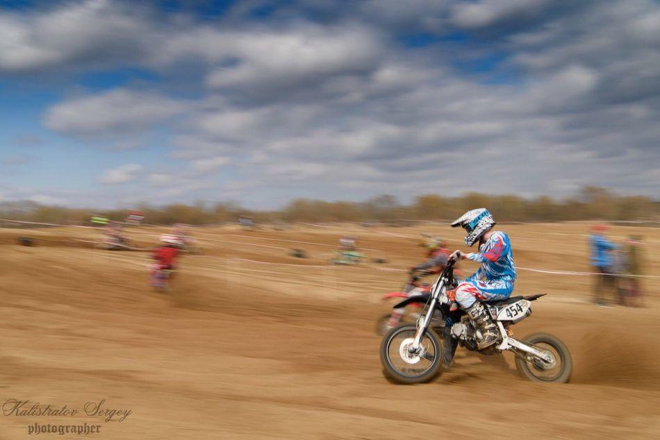 Motorcycle Motocross Motosport Bike Rider Race