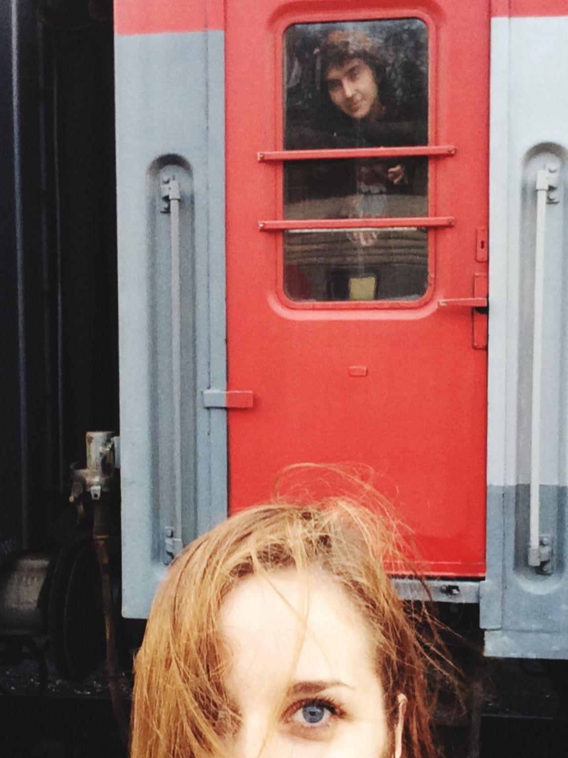 Fahren Reise Zugfahren Eisenbahn Public Transportation Hello World Enjoying Life Miss Train Station Train