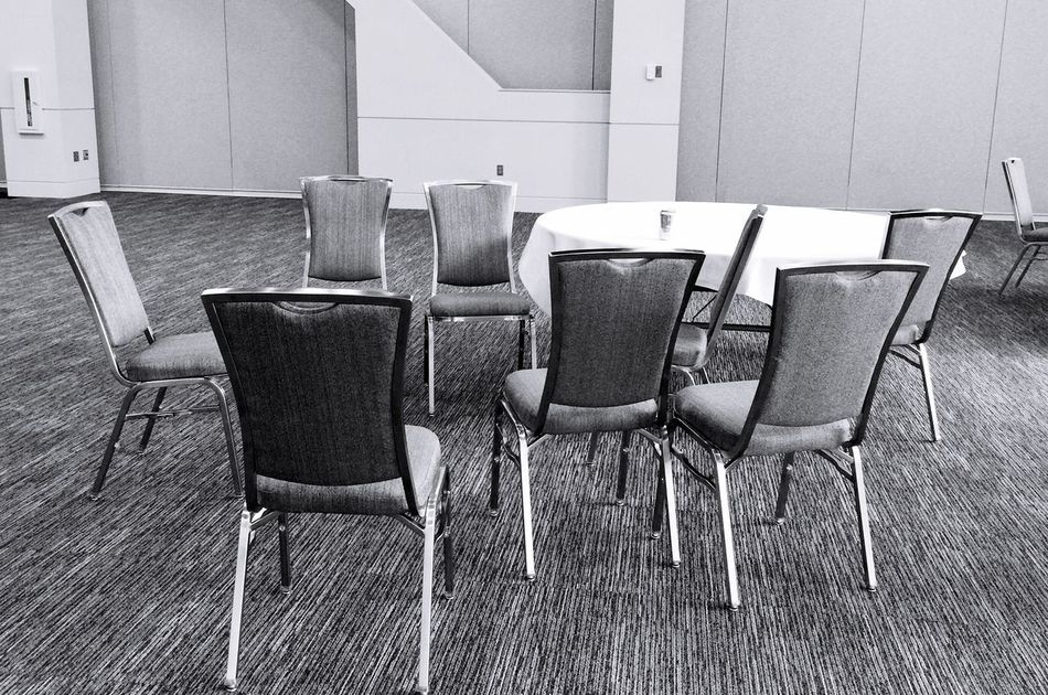 Chairs Conference Room