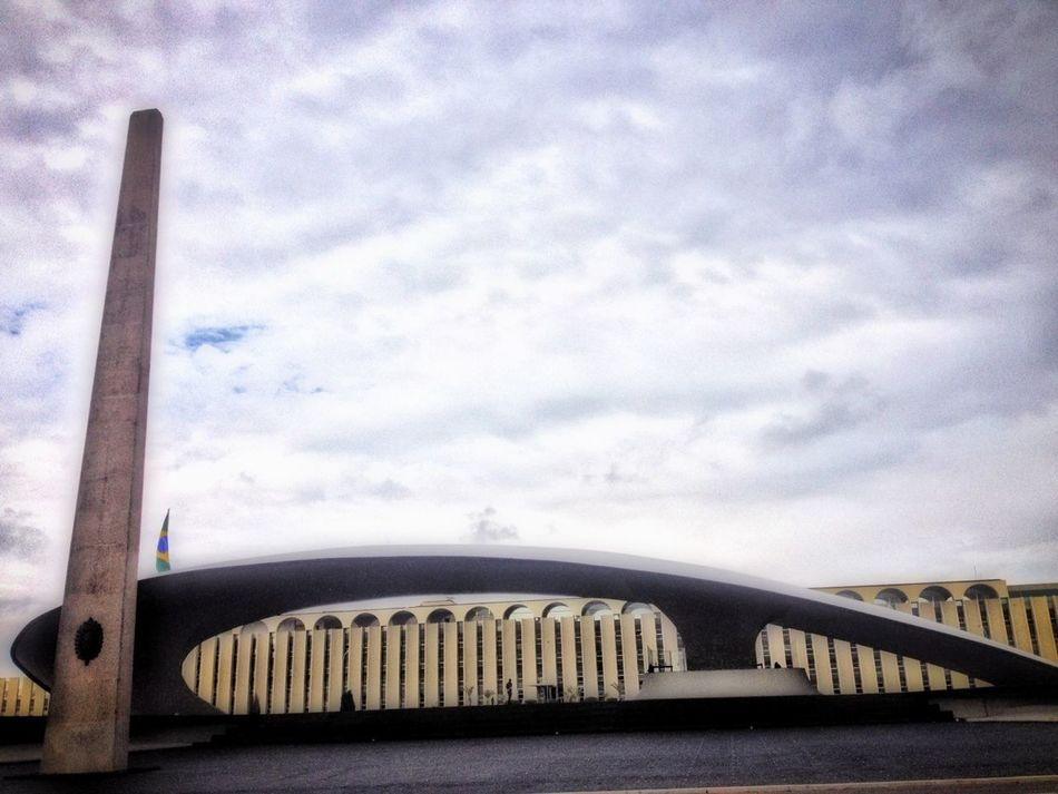 Brasil Brasília Hdr_Collection Hdr Remiximage Galeriaparalela Orton