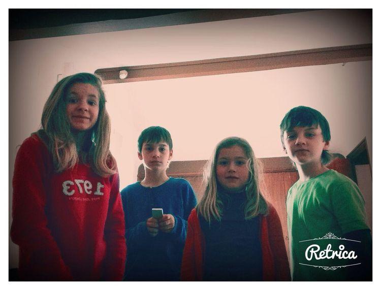 Mes cousins,les plus importants ♥♥