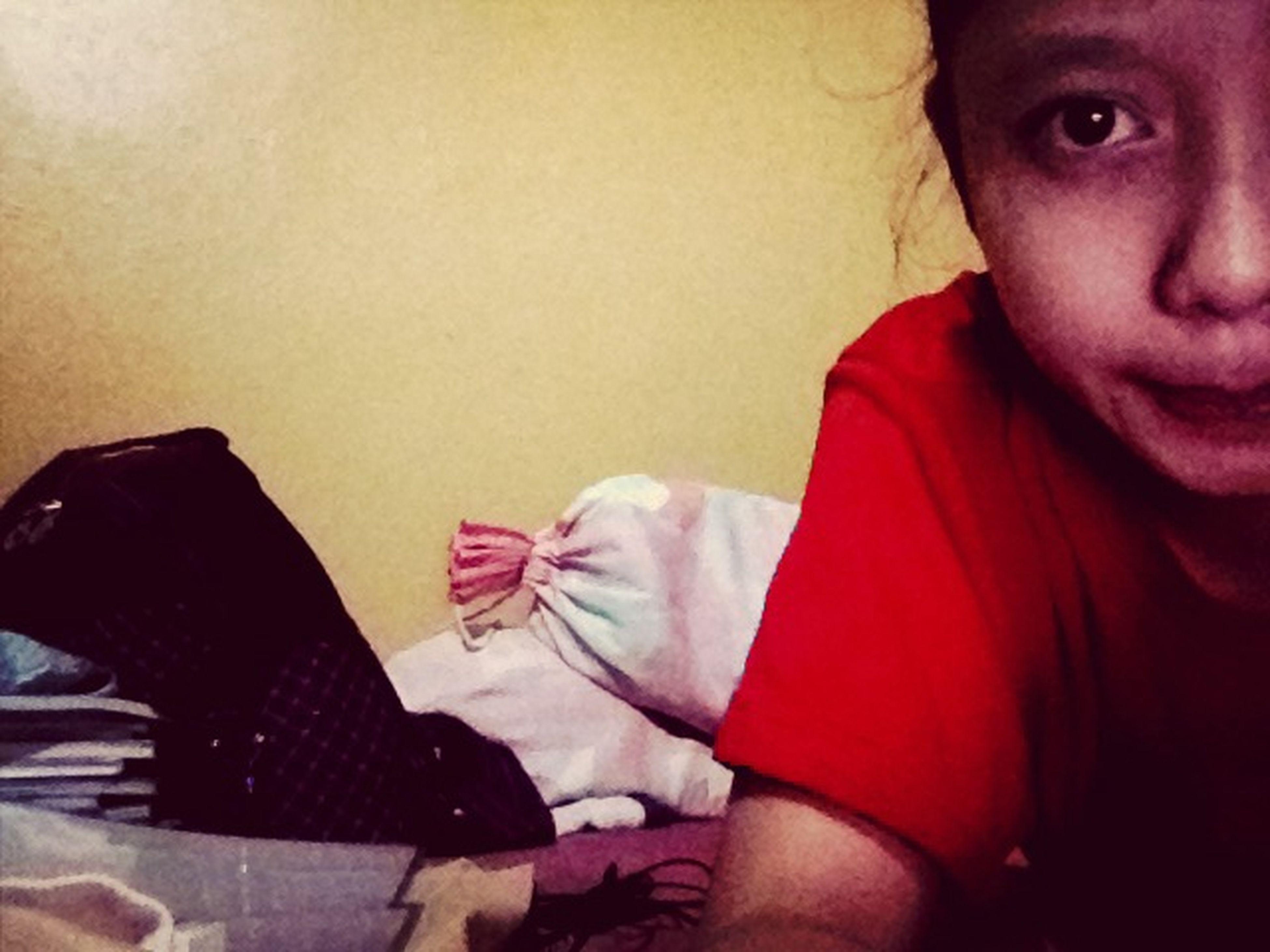 bored -3-