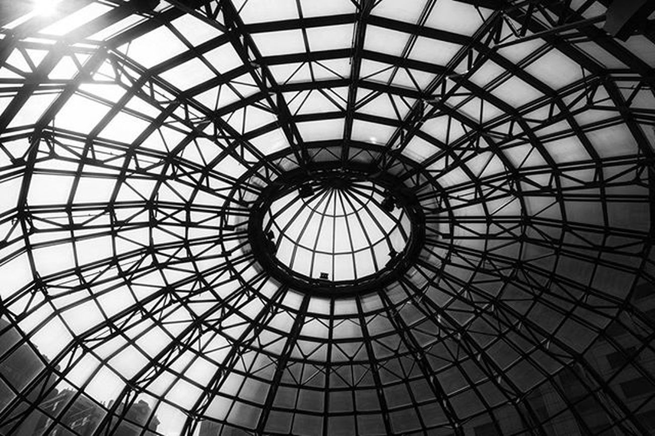 The Gilded Cage Atrium Glassceiling Philadelphia Philly Phillyprimeshots Citylife Cityholder Liphillyfe Igers_philly Igphilly Visitphilly Howphillyseesphilly Blackandwhite Blackandwhitephilly Bnw_igers Bnw_magazine Bnw_life Bnw_planet Bnw Bw_society Bw Rustlord_bnw
