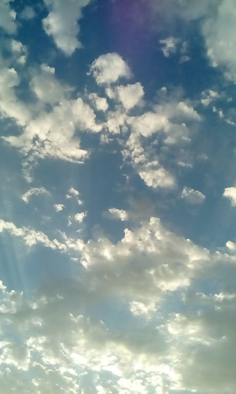 nature, backgrounds, beauty in nature, cloud - sky, sky, low angle view, no people, full frame, day, outdoors, sky only, scenics, tranquility