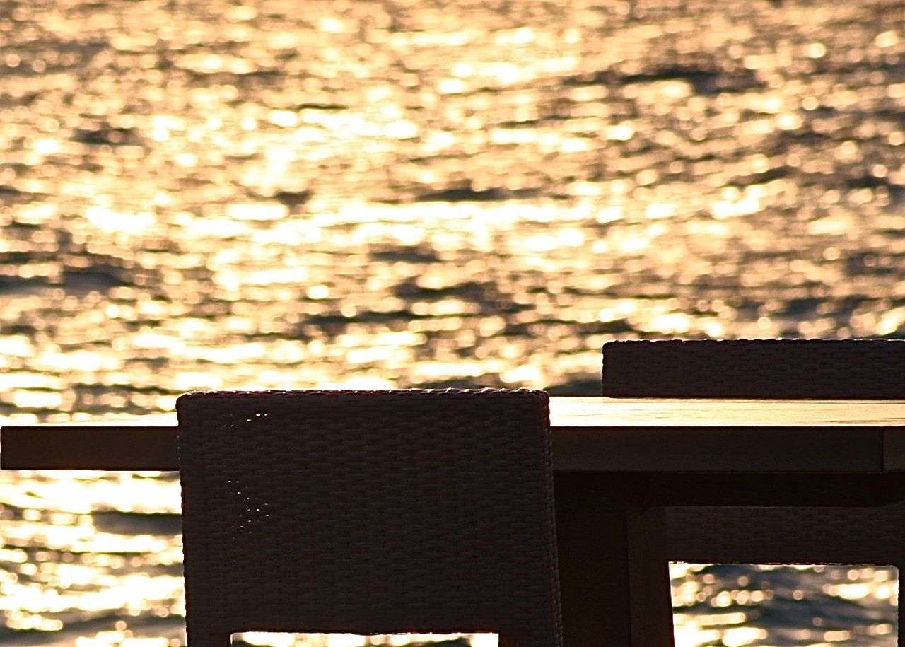 43 Golden Moments Amazing Beach Beach Photography Beachbar Close-up Enjoying Life Focus On Foreground Getting Away From It All Golden Hour Life Is A Beach Maldives Minmalism Ocean Reflection Restaurant Selective Focus Simplcity Sunset Sunshine Table And Chairs Take Your Place Taking Photos Travel Wineandmore