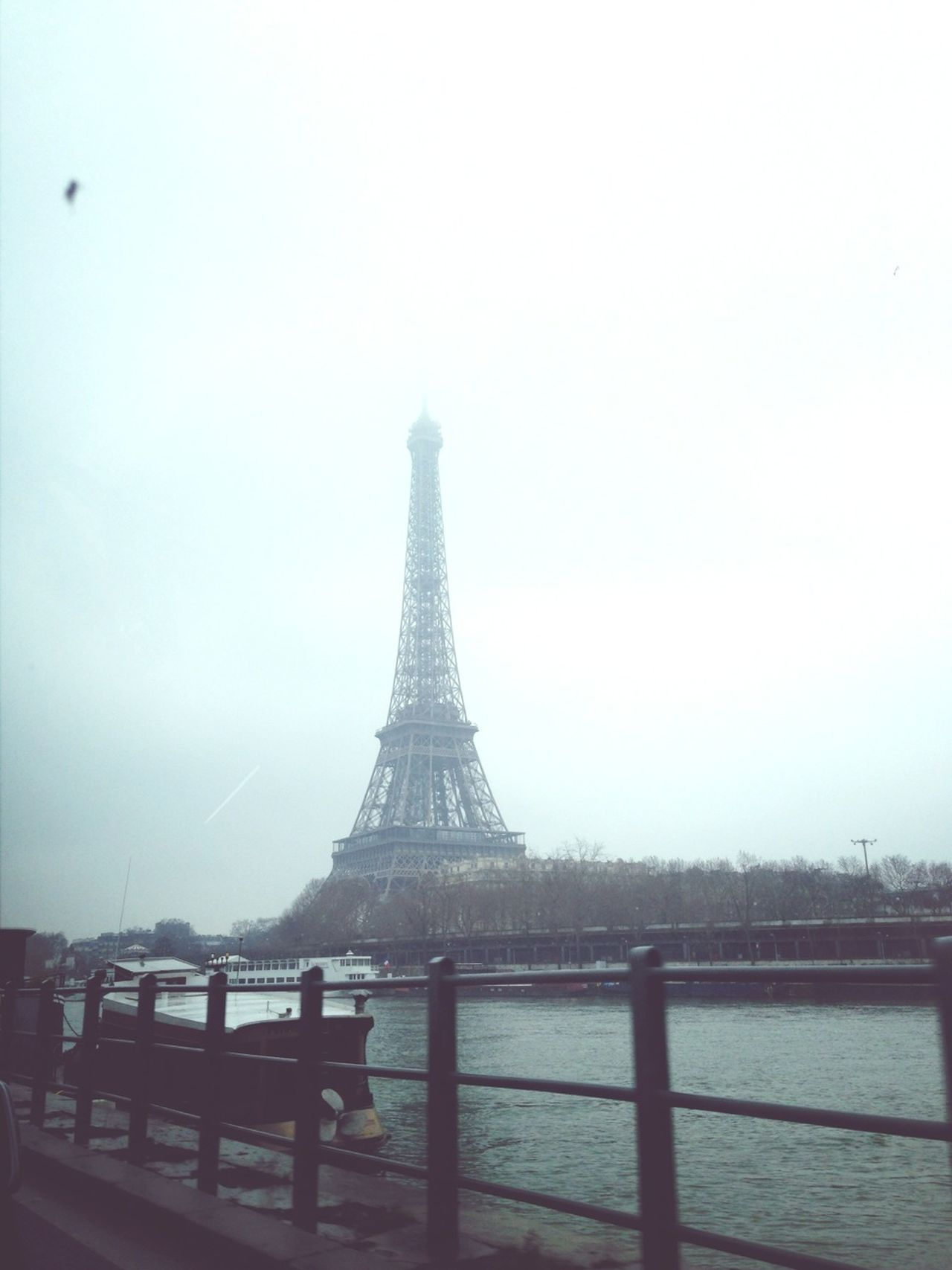 Beautiful stock photos of eiffel tower, Architecture, Built Structure, Day, Eiffel Tower