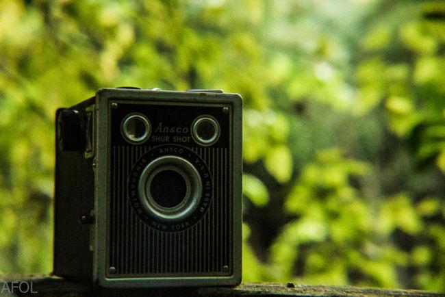 OG Camera... Shure Fotophile