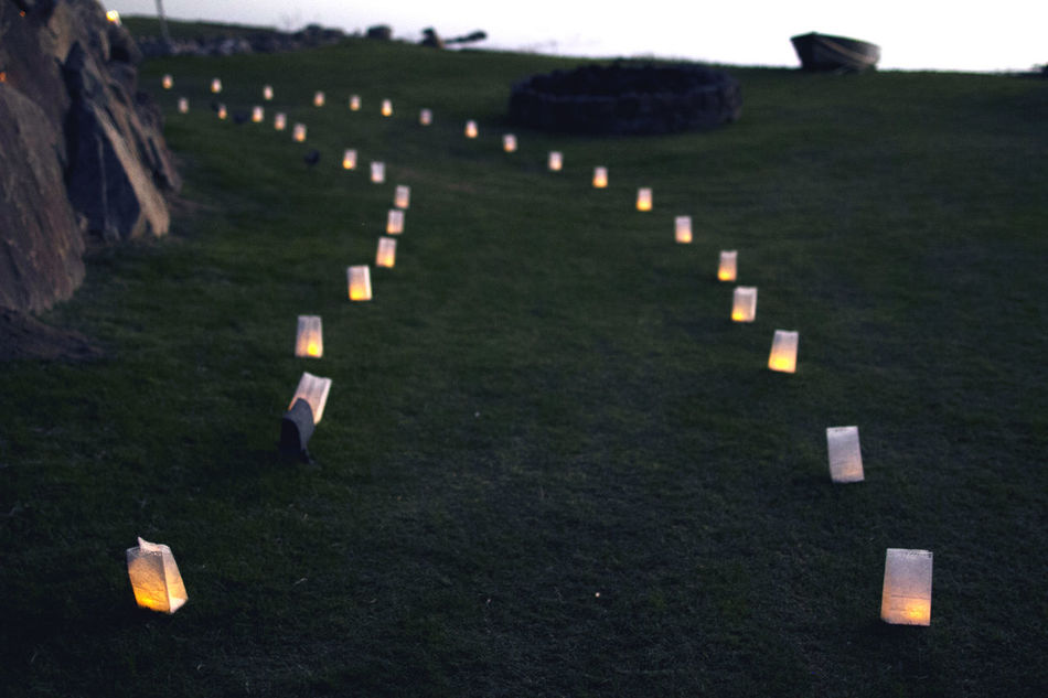 Beautiful stock photos of wedding, cemetery, memorial, candle, in a row